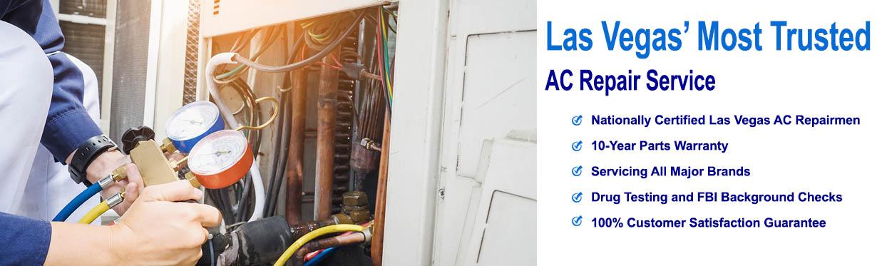 AC Repair Service - Air Conditioning Now AC Repair Las Vegas